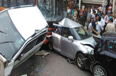 Karnataka Good Samaritan Bill gets president's nod; will encourage people to help accident victims