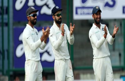 India vs West Indies 2018: 2 players who deserved a chance in Test squad