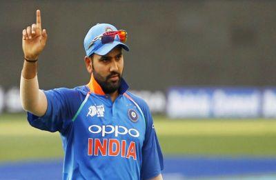 Latest ICC ODI Rankings: Kohli, Rohit, Dhawan dominate batting list, Bumrah top in bowling