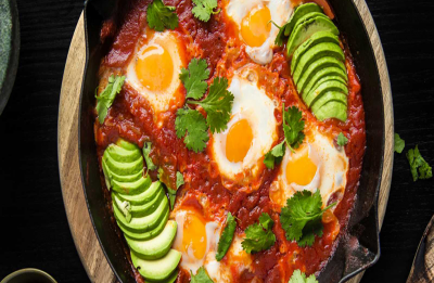 Shakshuka recipe: This one-skillet meal is all you need to relish on a lazy Sunday!