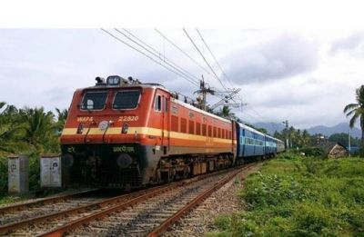 Railways appoints Rajesh Agarwal as new member of Rolling Stock