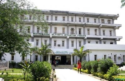 Four Manipur University professors suspended for 'misconduct'