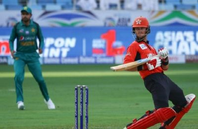 At 21, Hong Kong wicket-keeper Christopher Carter announces retirement to become a pilot