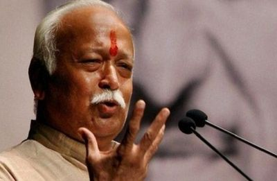 RSS committed to constructing Ram temple in Ayodhya, even Opposition can't oppose: Mohan Bhagwat
