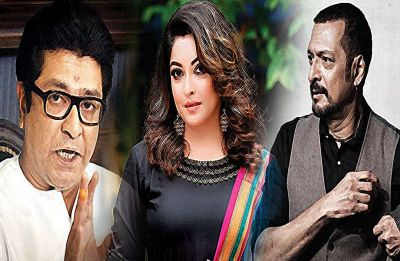 Supporting Nana Patekar will get Raj Thackeray a political mileage, alleges Tanushree Dutta