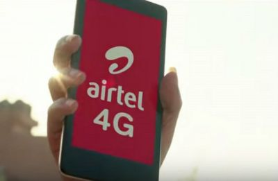 Airtel launches VoLTE services in West Bengal, Sikkim