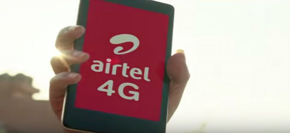 Airtel launches VoLTE services in West Bengal, Sikkim (File Photo)