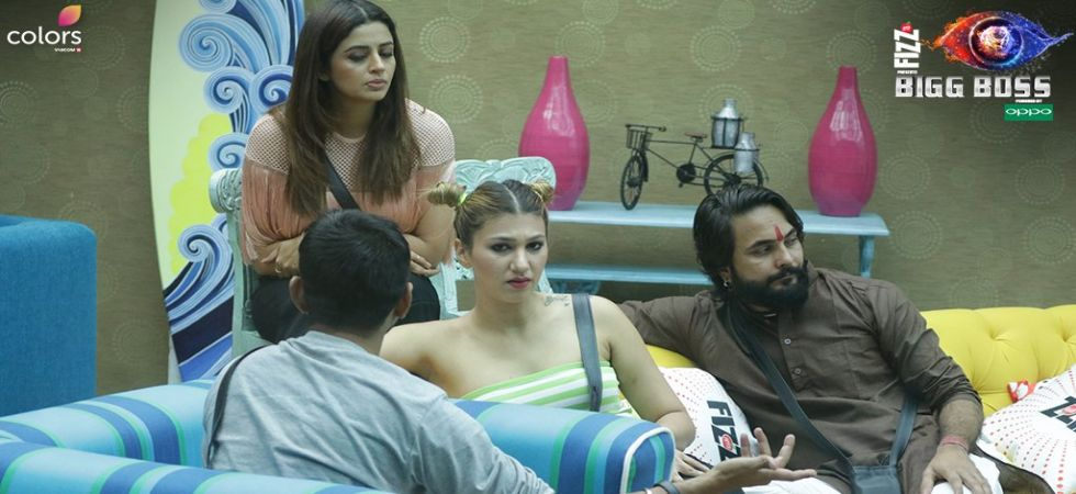 Bigg Boss 12 Day 17 live updates: Captaincy task will raise more buzz