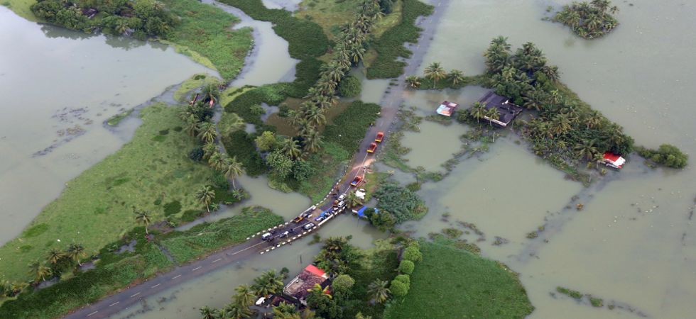 Red alert in 3 Kerala districts with forecast of heavy rain (File Photo)