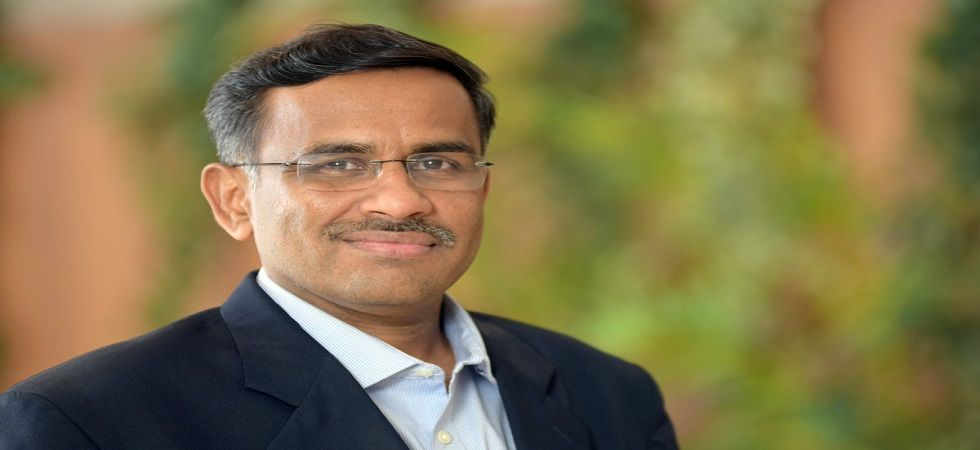 WFE appoints Vikram Limaye as chairman of working committee (Photo- Twitter/@NSEIndia)