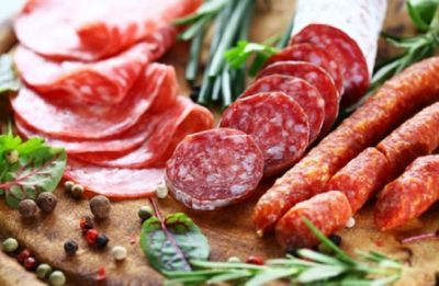 Prevent Breast Cancer: Avoid ham, salami, sausages