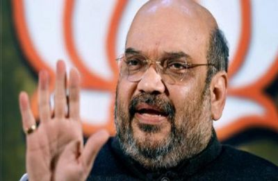 BJP president Amit Shah to address rallies in Bikaner today