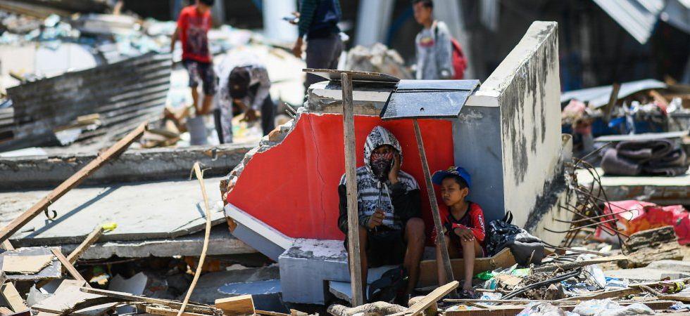 Indonesia Tsunami: Sulawesi death toll rises to 1,424 - News Nation
