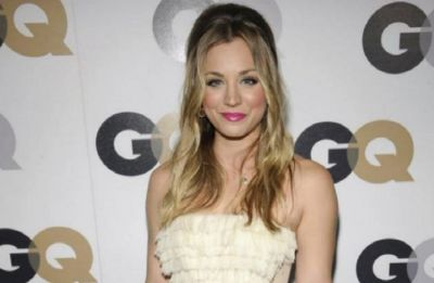 Kaley Cuoco joins DC universe as supervillain Harley Quinn