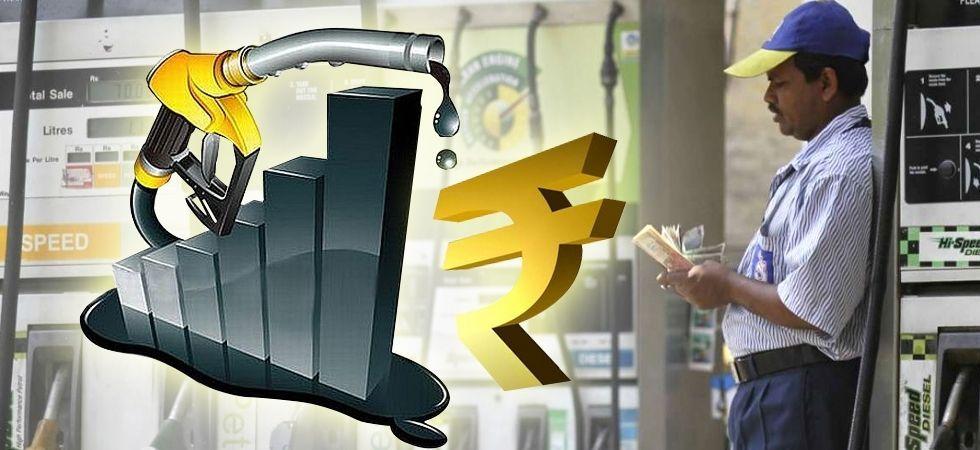 Fuel Price Cut: Bihar, Haryana announce additional relief (File Photo)