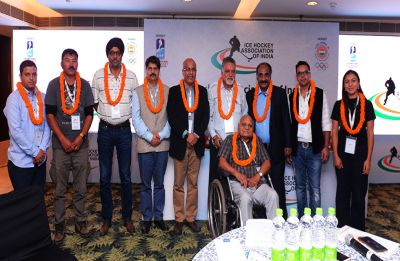 New Executive Council elected for Indian Hockey Association of India, Dr SM Bali chosen as President