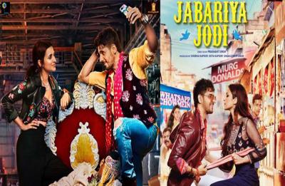 Sidharth Malhotra is the man behind 'Jabariya Jodi'