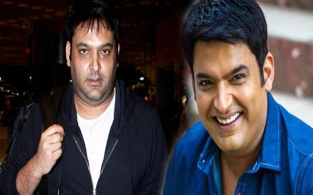 After ghosting out for months, Kapil Sharma confirms his