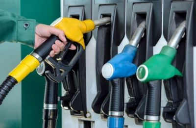 Petrol price surges to Rs 81.82 in Delhi, diesel pegged at Rs 73.53