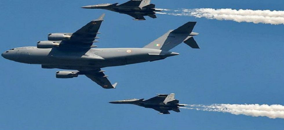 Indian Air Force to celebrate 86th anniversary today (Representational Photo)