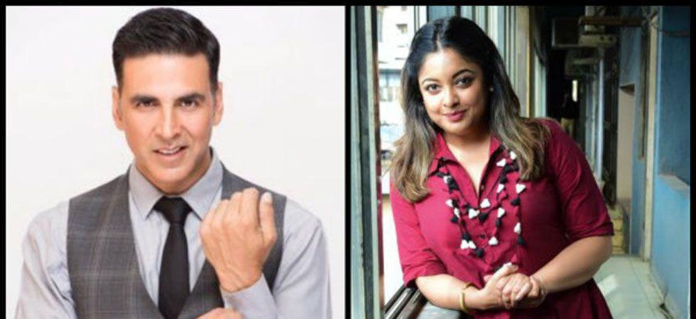 Akshay Kumar Tanushree Dutta, Tanushree Dutta Nana Patekar controversy, Akshay Kumar fake video, Tanushree Dutta, #MeToo/ Image: File photo