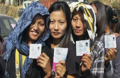 Bru members set to cast vote in Mizoram: CEO