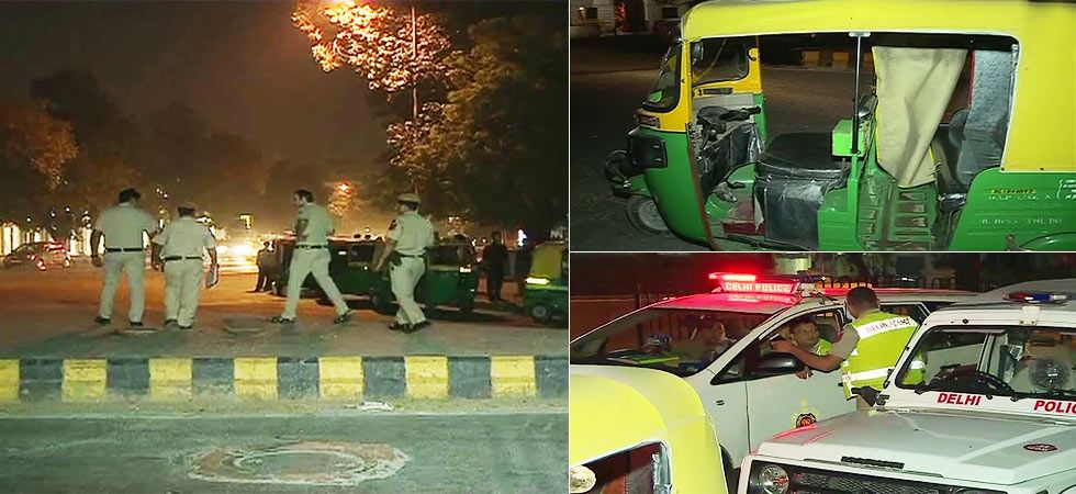 Auto driver stabbed to death by passenger at Connaught Place in Delhi