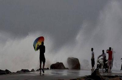Heavy to very heavy rain may dampen festive spirit ahead of Durga Puja festival