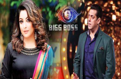 Tanushree Dutta on Bigg Boss rumours: You think Salman Khan is God and Bigg Boss is heaven