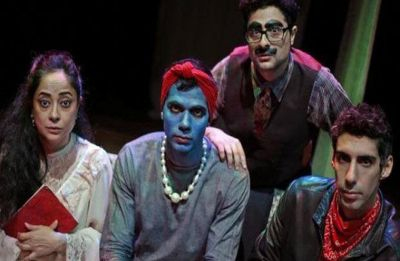 17th edition of Old World Theatre festival will be 'watershed in the history of the festival'