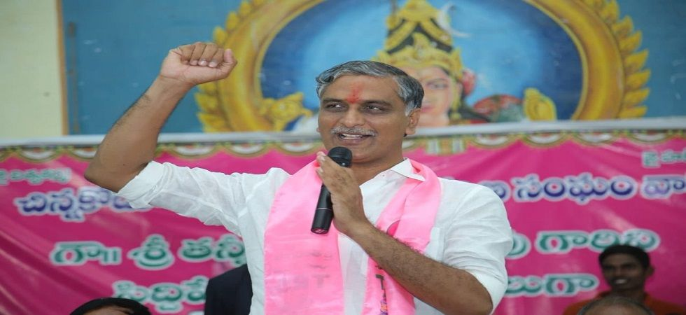Congress needs to explain tie-up with TDP, says TRS leader - News Nation