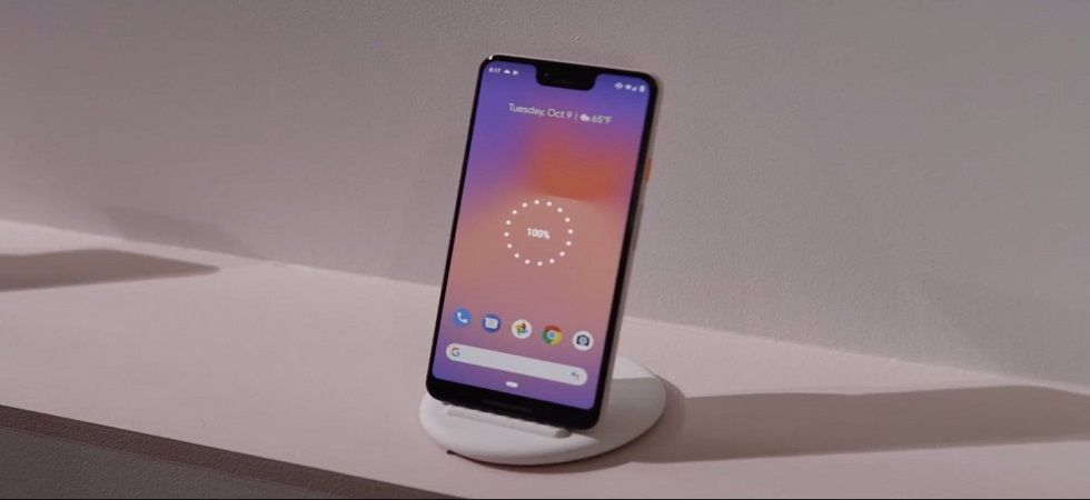 Google poised to unveil new Pixel phones, other services (Photo- Twitter)