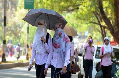 India making all efforts to combat climate change: Harsh Vardhan on IPCC fatal heatwave warning
