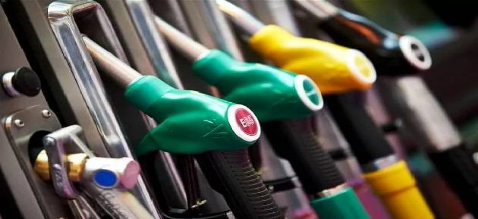 Diesel price up by Rs 0.24 per litre, pegged at Rs 74.35 in Delhi; petrol steady at Rs 82.26 per litre