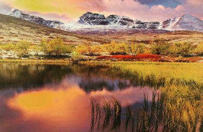 Norway: These travel destinations are sure to leave you spellbound!