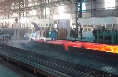 Nepal: Five Indian workers injured in Jagadamba steel plant explosion