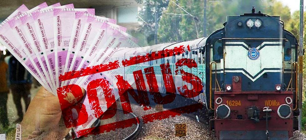 Cabinet Meeting: Railway employees to get productivity-linked bonus
