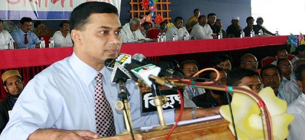 Bangladesh: Khaleda Zia's son Tarique Rahman sentenced to life in 2004 grenade attack case (Photo- Twitter)