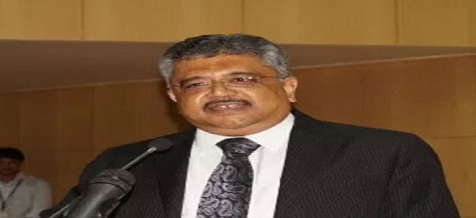 Solicitor General of India Tushar Mehta