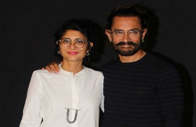 #MeToo: Aamir Khan, Kiran Rao issue statement, decide to 'step away' from film over sexual harassment allegations