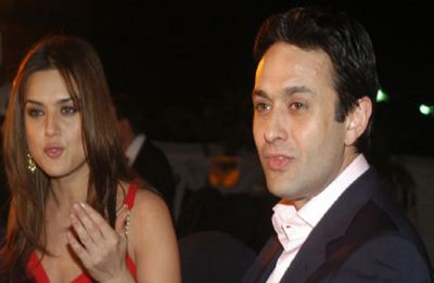 Bombay HC cancels Preity Zinta's molestation case against Kings XI Punjab co-owner Ness Wadia
