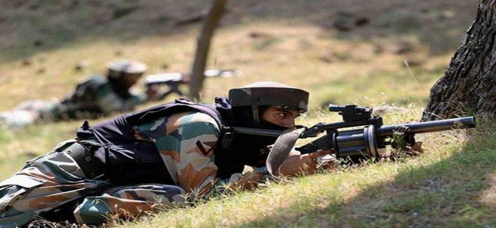 North Kashmir: Three militants trapped in Handwara encounter (Representational image)