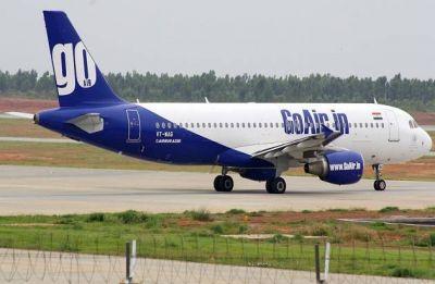 GoAir goes international; launches maiden Delhi-Phuket flight