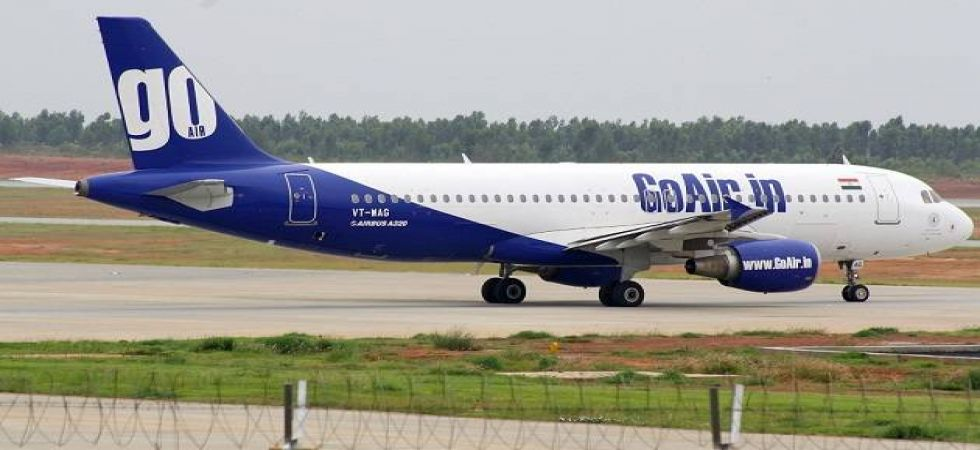 GoAir goes international; launches maiden Delhi-Phuket flight (FIle Photo)