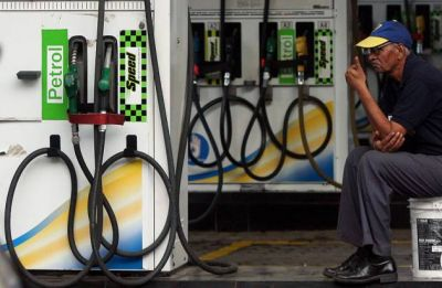 Petrol, diesel rates up again; Check October 12 price HERE