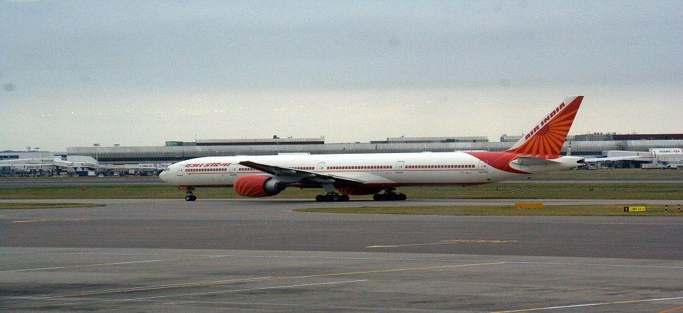 Air Indian flight from Trichy to Dubai hits ATC wall, diverted to Mumbai (Representational Image)