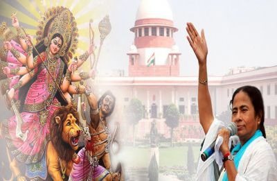 Supreme Court refuses to stay Mamata Banerjee's decision to offer grants to Durga Puja committees