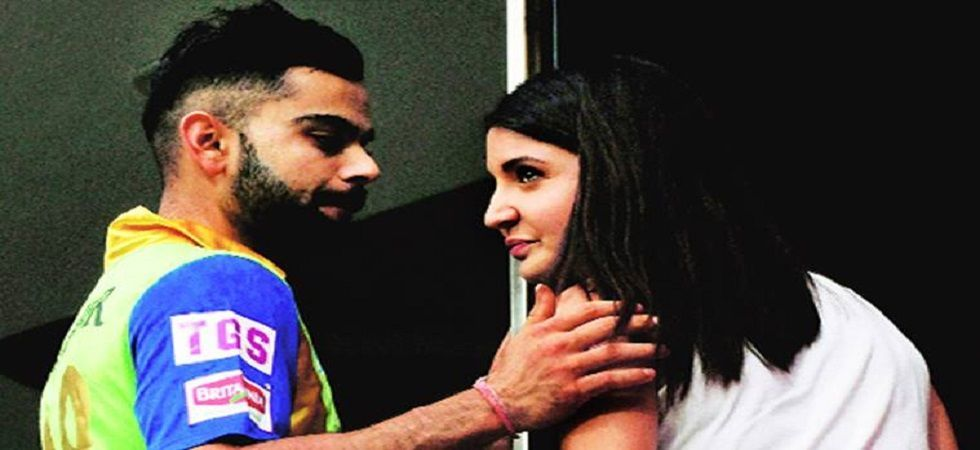 BCCI makes a decision on Virat Kohli's request to allow WAGs during overseas tour (Photo: Twitter)