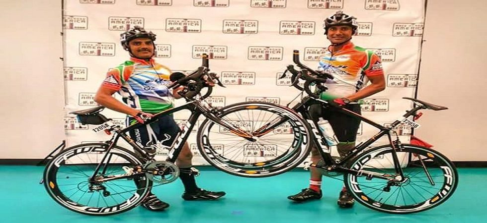 Cyclist doctor brothers to pedal from Kashmir to Kanyakumari (Photo- Facebook)