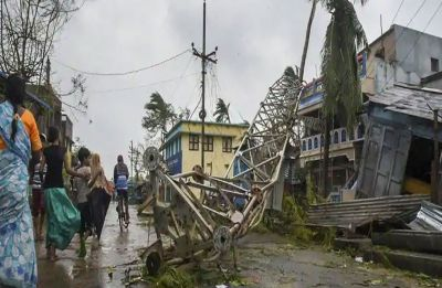 Cyclone Titli, floods claim 12 lives in Odisha; heavy to very heavy rainfall alert in West Bengal